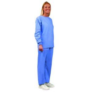 c4bc7ee1b3f 6793 Misty Unisex Reversible Set-In Sleeve CM Scrub Shirt – Fashion Blend