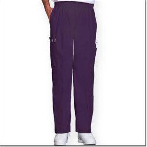 7061 Eggplant Unisex Ultimate Pant – Fashion Poplin