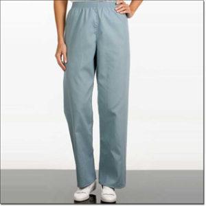 7832 Misty Reversible Unisex Elastic Waist Scrub Pant – Fashion Poplin